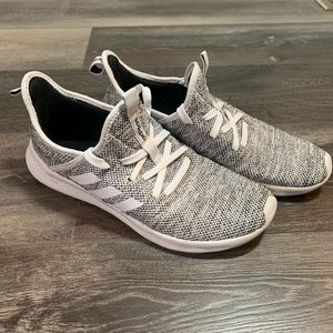 Women's adidas cloud foam pure shoes